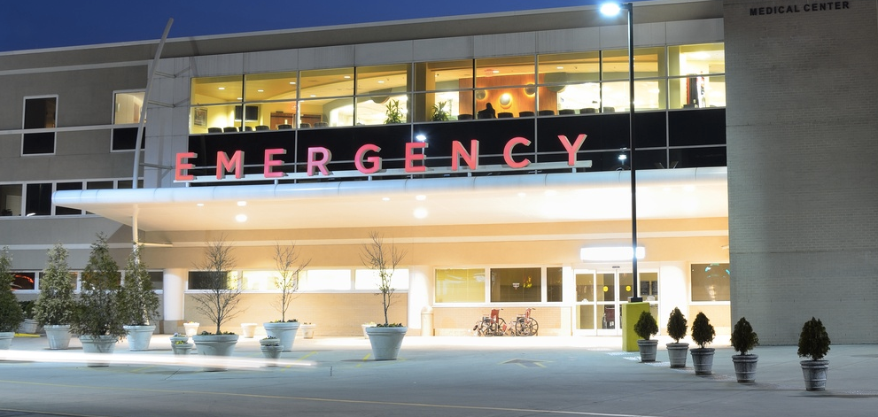 How to Survive the Emergency Room