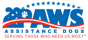 PAWS Assistance Dogs