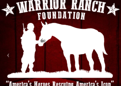 Warrior Ranch Foundation
