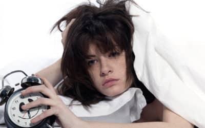 3 Ways to Beat Sleep Deprivation