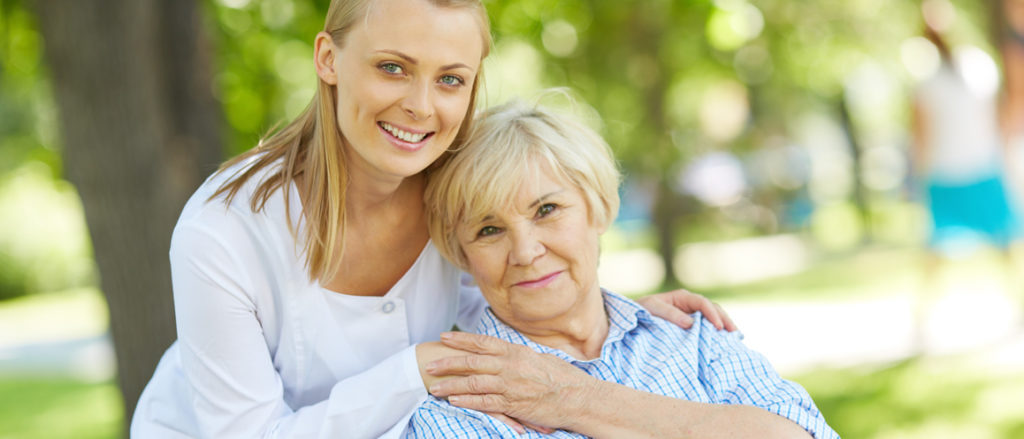 The Perfect Caregiver
