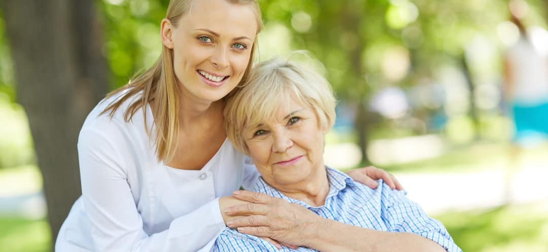3 Ways to Be a Perfect Caregiver